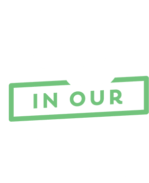 Yoga in our city logo