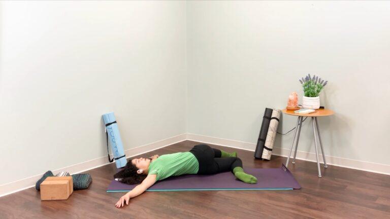 Episode 6 Gentle Yoga Flow